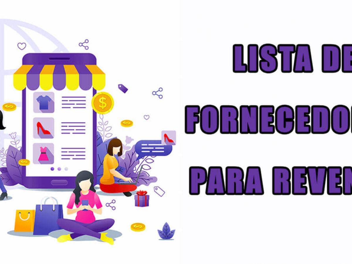 lista fornecedores de sucesso é confiável